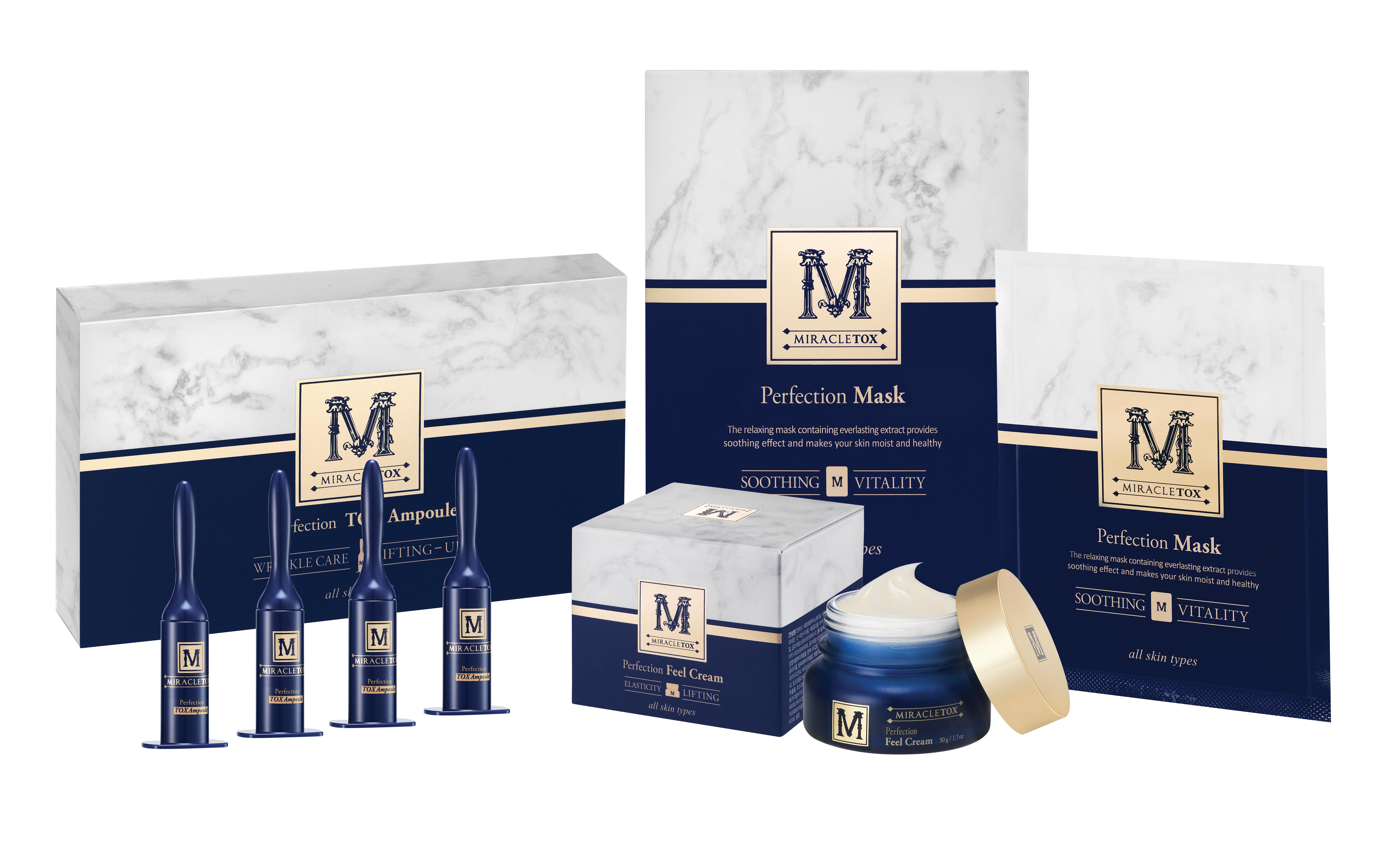 MIRACLETOX  Perfection Programm